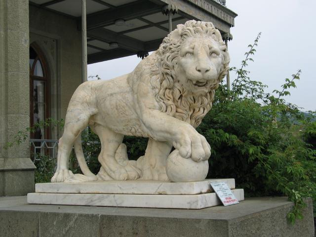 Изготовление садово-парковых скульптур в мастерской Art-esh